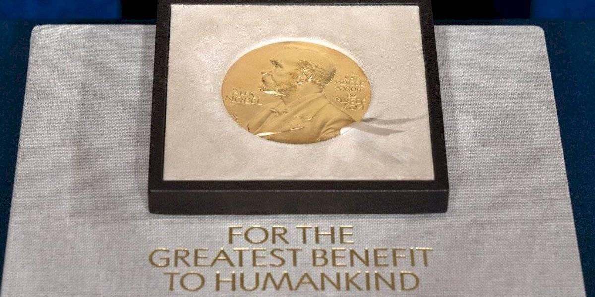 Nobel de Medicina premia hallazgo de receptores de la piel