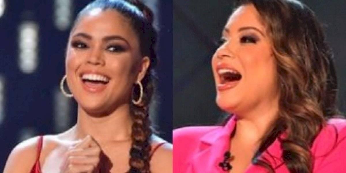 Dos boricuas a la mansión de Nuestra Belleza Latina 2021