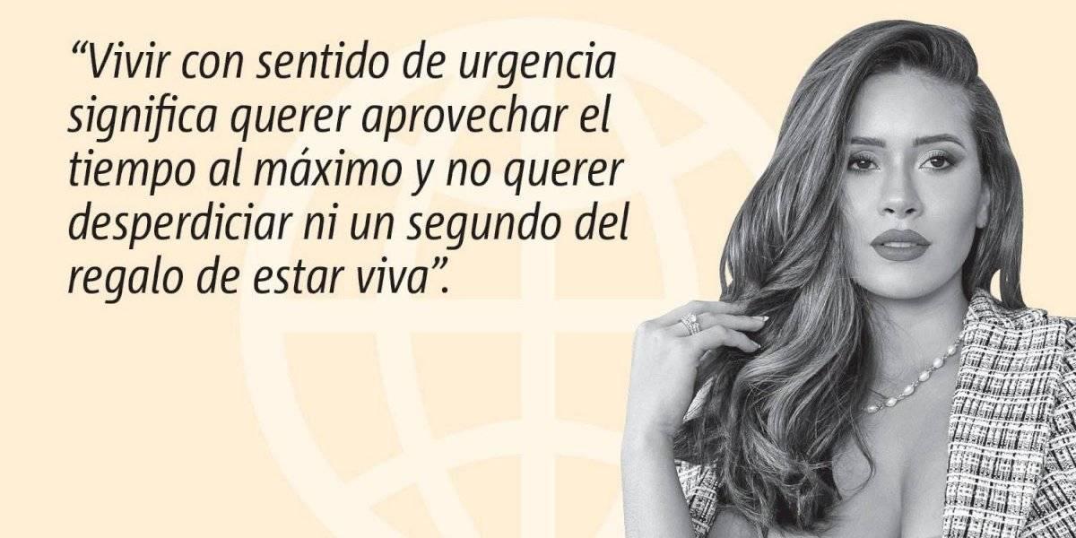 Opinión de Danna Hernández: Energía bien invertida
