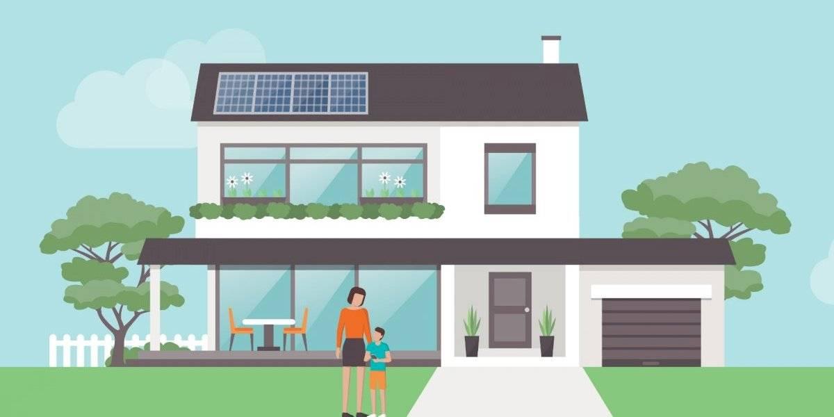 Los cambios que debes hacer en tu hogar si optas por un sistema de placas solares
