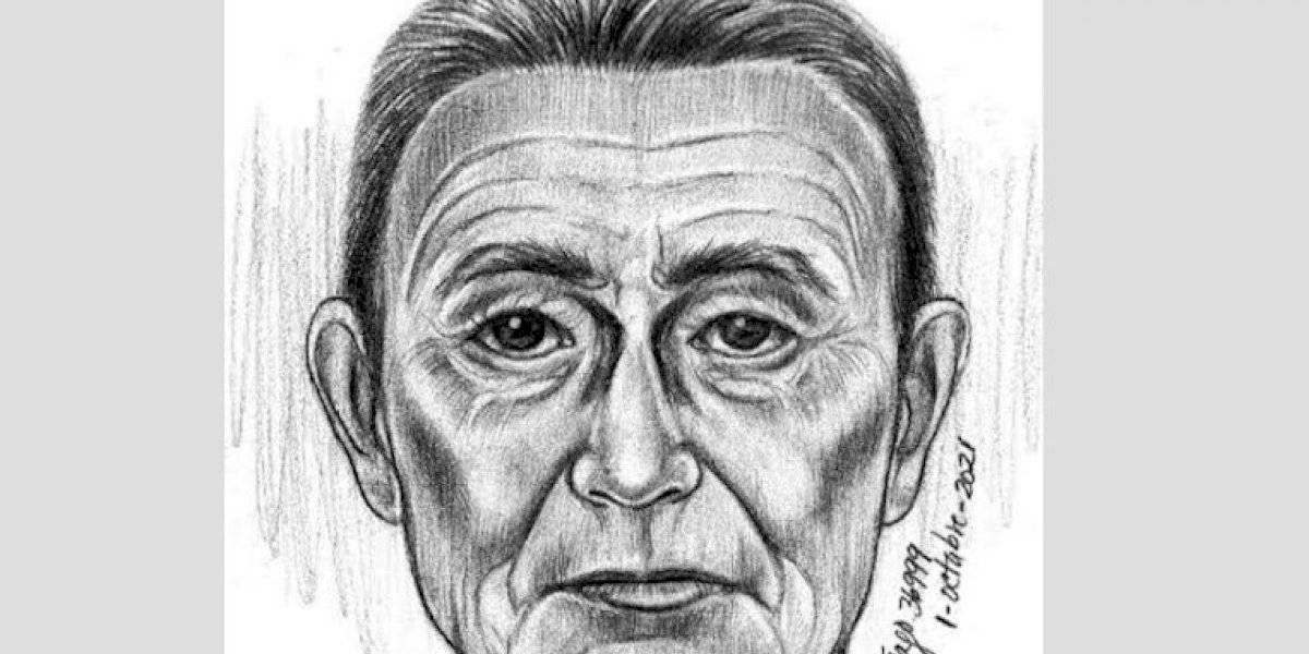 Publican boceto de conductor sospechoso de atropellar hombre en Vega Alta