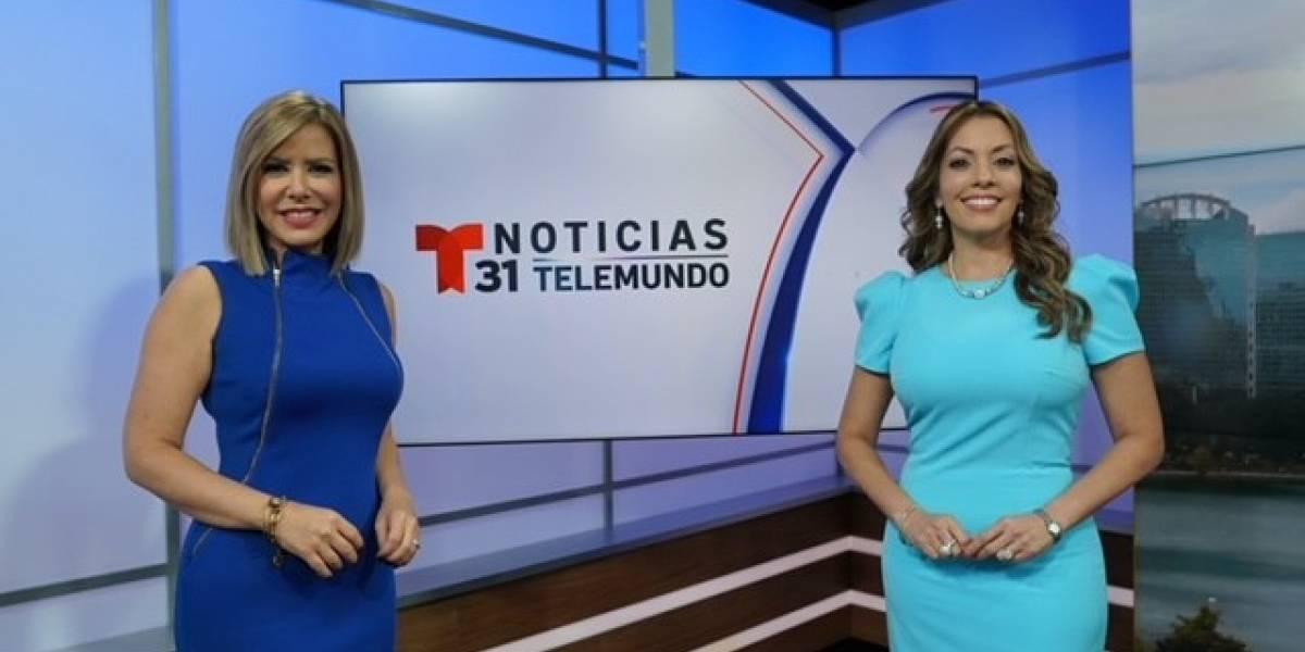 Anuncian alianza entre noticias de Telemundo 31 y Telemundo Puerto Rico
