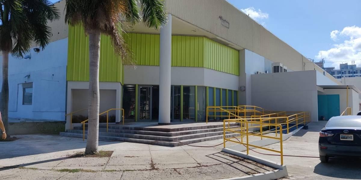 Fundación Go Gogo estrena nuevas instalaciones en Ponce