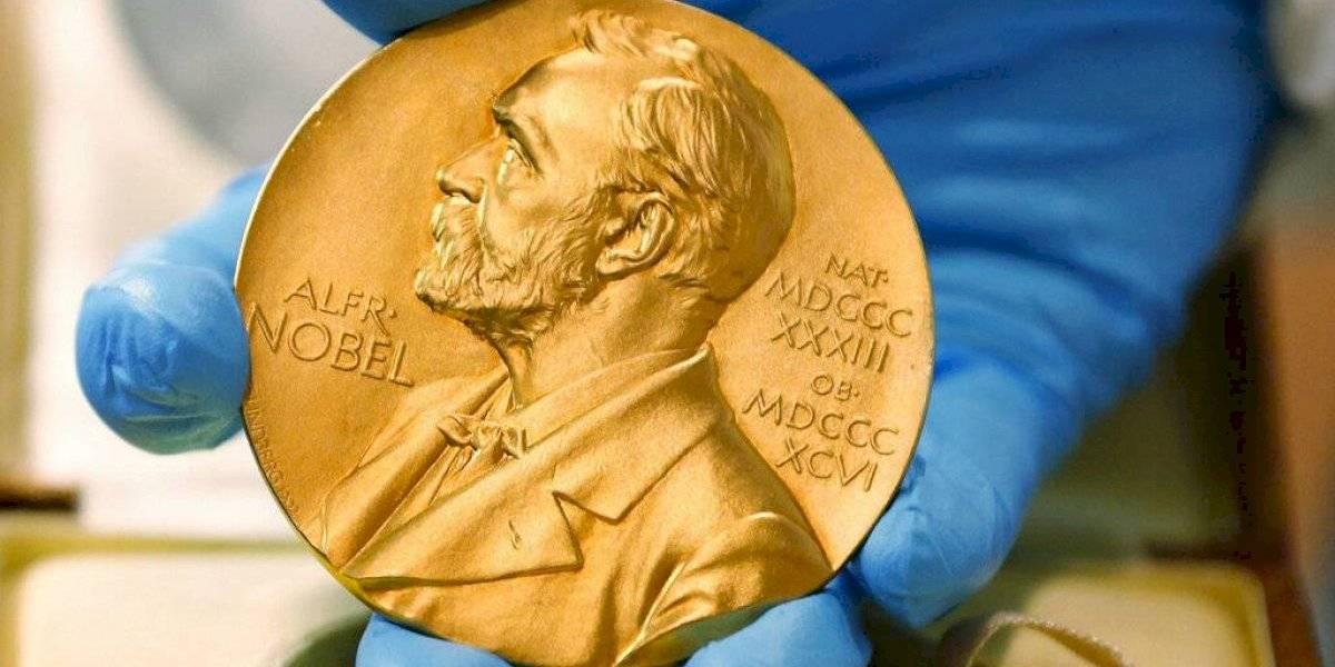 Nobel de Química premia una herramienta para crear moléculas