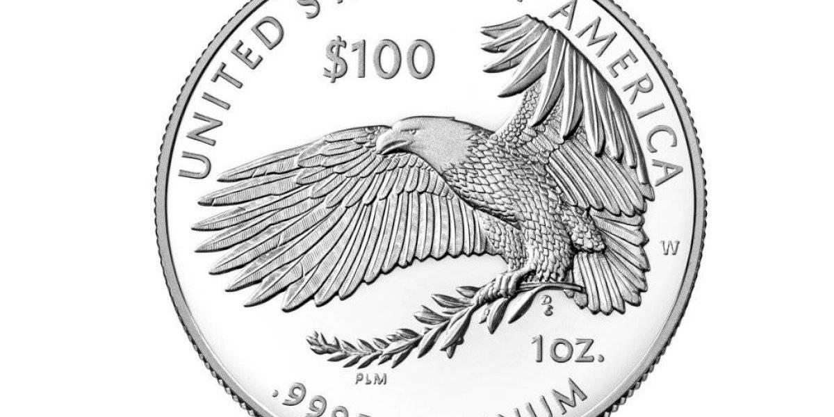 Moneda $1 billón: ¿Solución al problema de la deuda de EEUU?