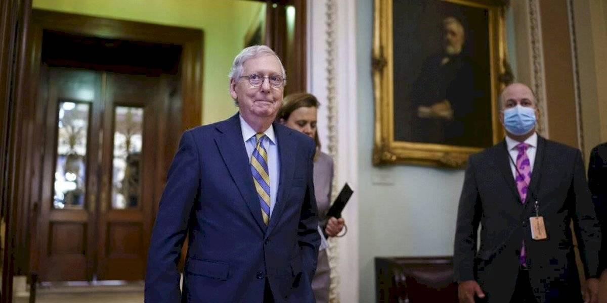 Congreso prevé solución temporal a límite de deuda