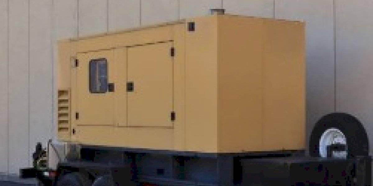 Educación gasta millones en generadores para escuelas y solo instala uno