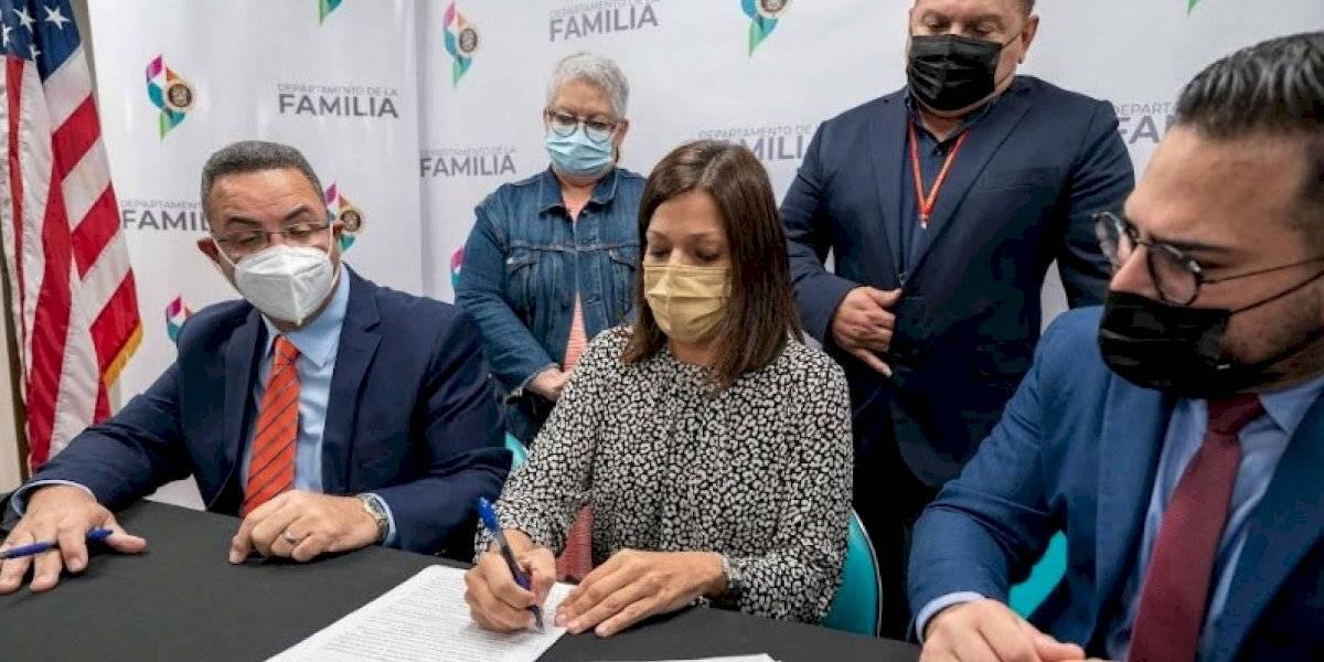 Familia otorga sobre $9 millones a Juana Díaz para construcción de centros Head Start