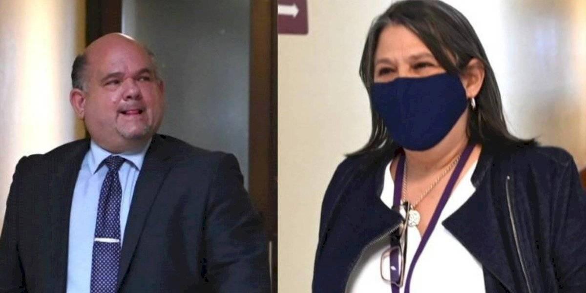 Partes rinden informes finales en juicio por caso de Rosimar Rodríguez
