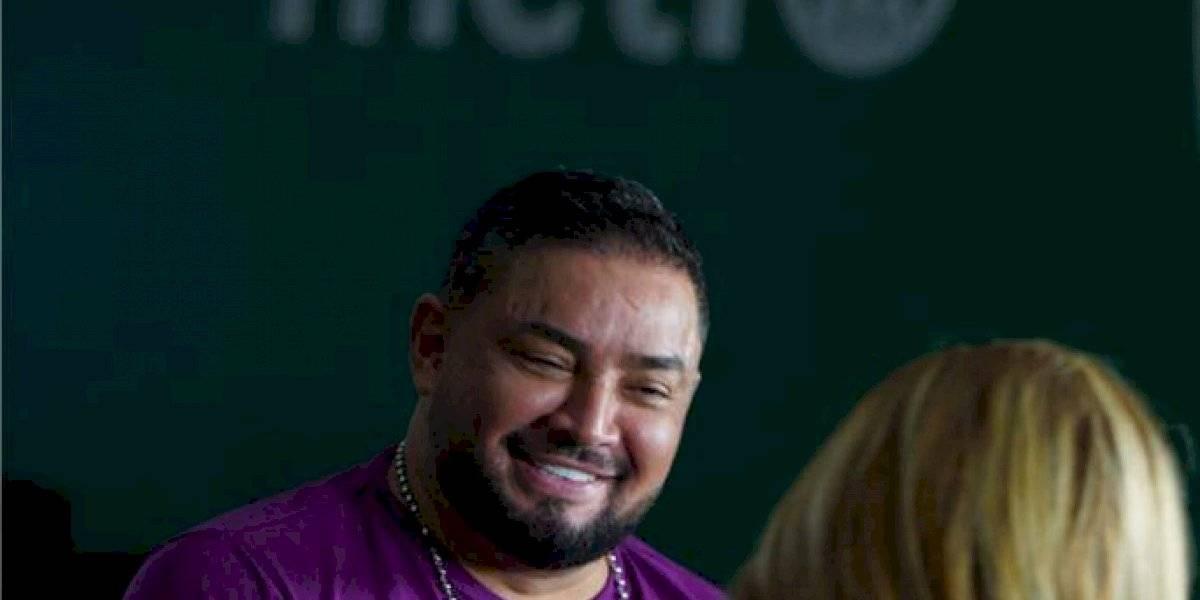 Manny Manuel temió perder el amor del pueblo