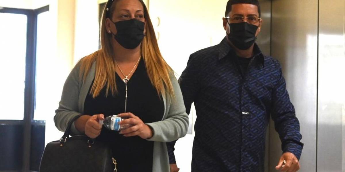 """Ahora mi niña va a descansar en paz"": Madre de Rosimar reacciona a veredicto"