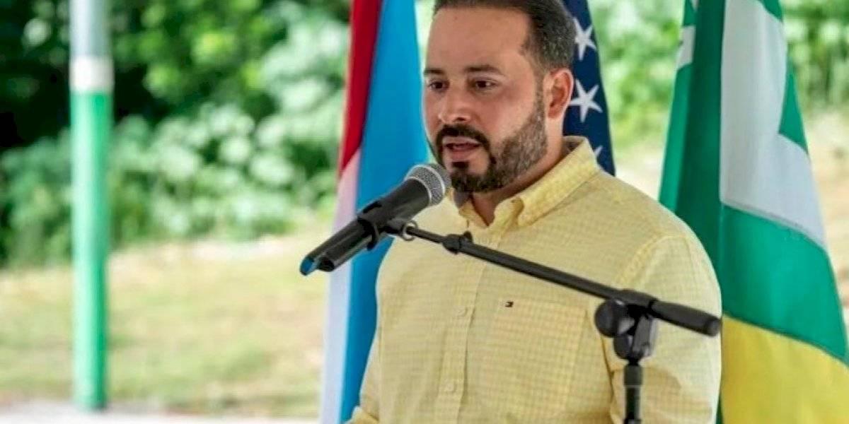 Alcalde de Villalba anuncia construcción nuevo centro de envejecientes