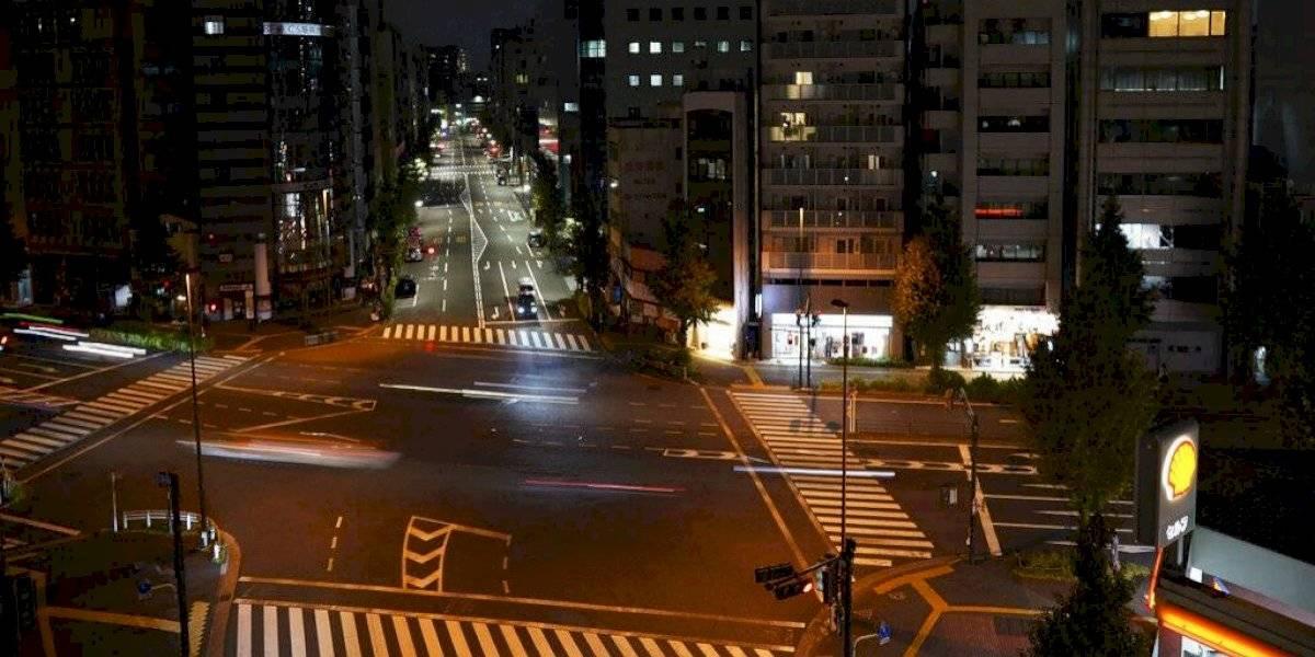 Fuerte terremoto sacude el área de Tokio