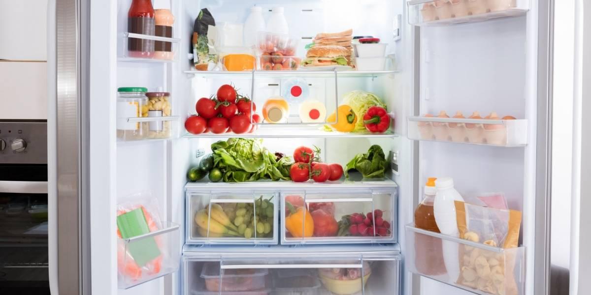 ¿Cómo conservar adecuadamente y aprovechar la comida que sobra?