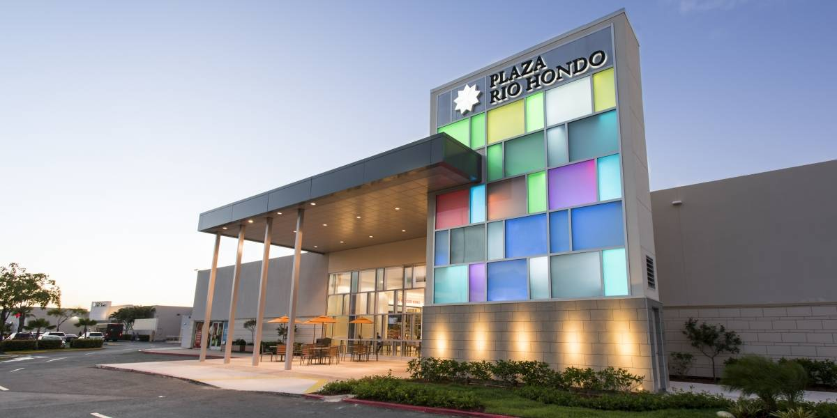 Ejecutivo de centros comerciales retorna a Puerto Rico