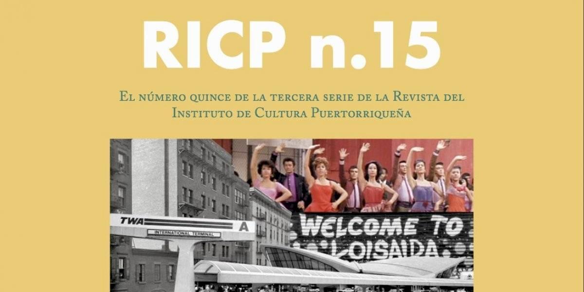 ICP lanza nueva edición de revista dedicada a la diáspora puertorriqueña