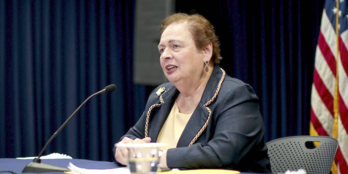 Nombran a puertorriqueña como embajadora de EE. UU. en Panamá