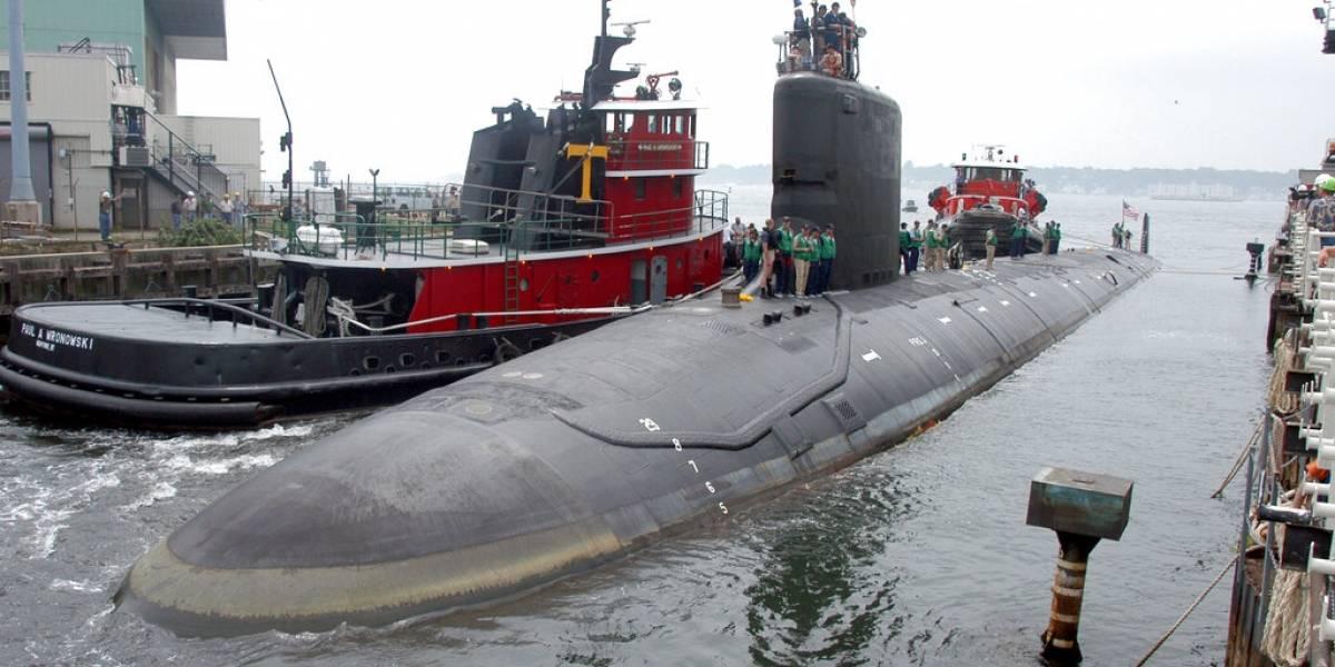 EEUU: Acusan a ingeniero nuclear de intentar vender secretos