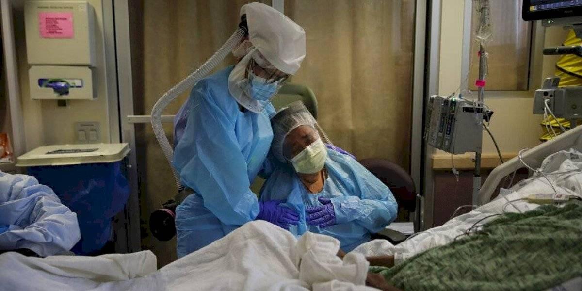 California llega a 70,000 muertes por coronavirus