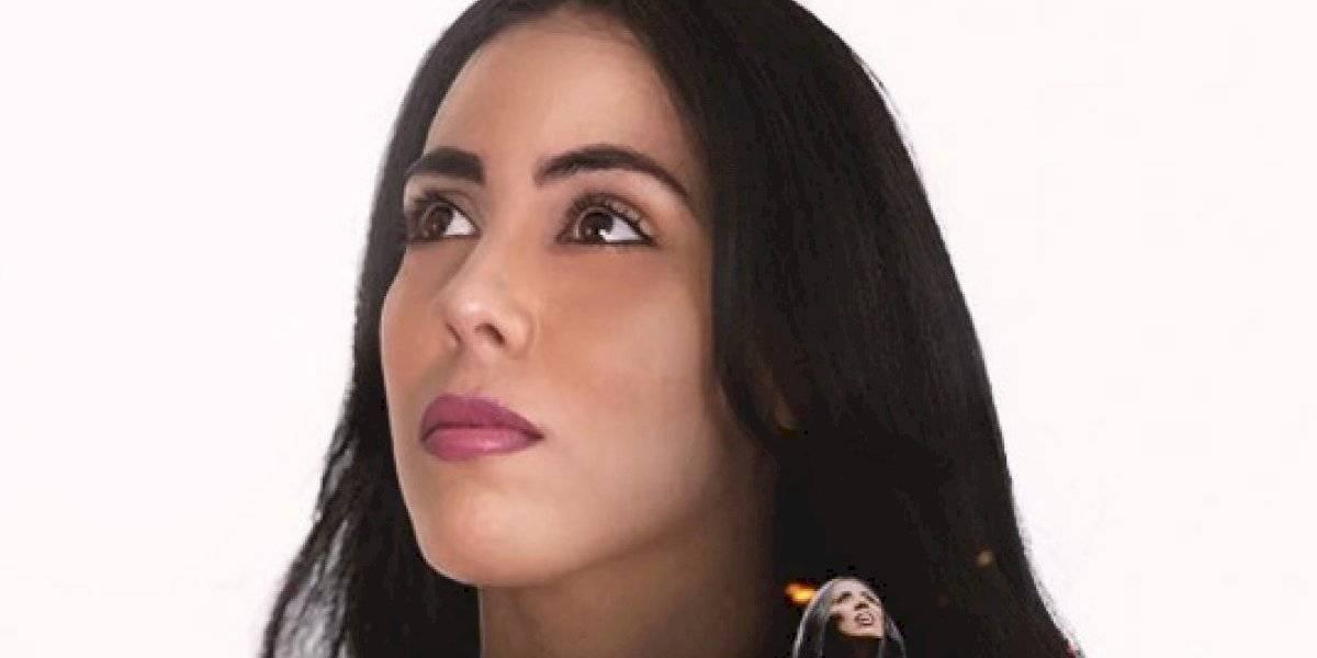"""Dianne De Jesús presenta el tema """"Princesa"""""""