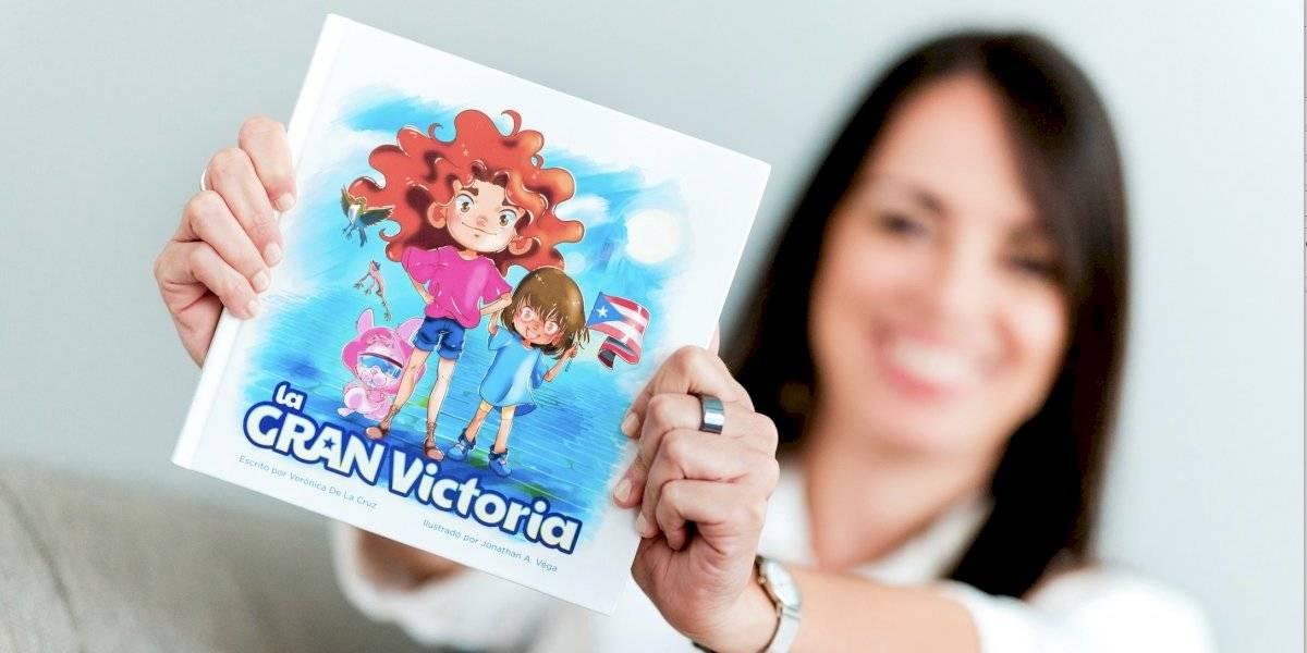 """Reconocen libro infantil puertorriqueño como el """"más inspirador"""" del 2021"""