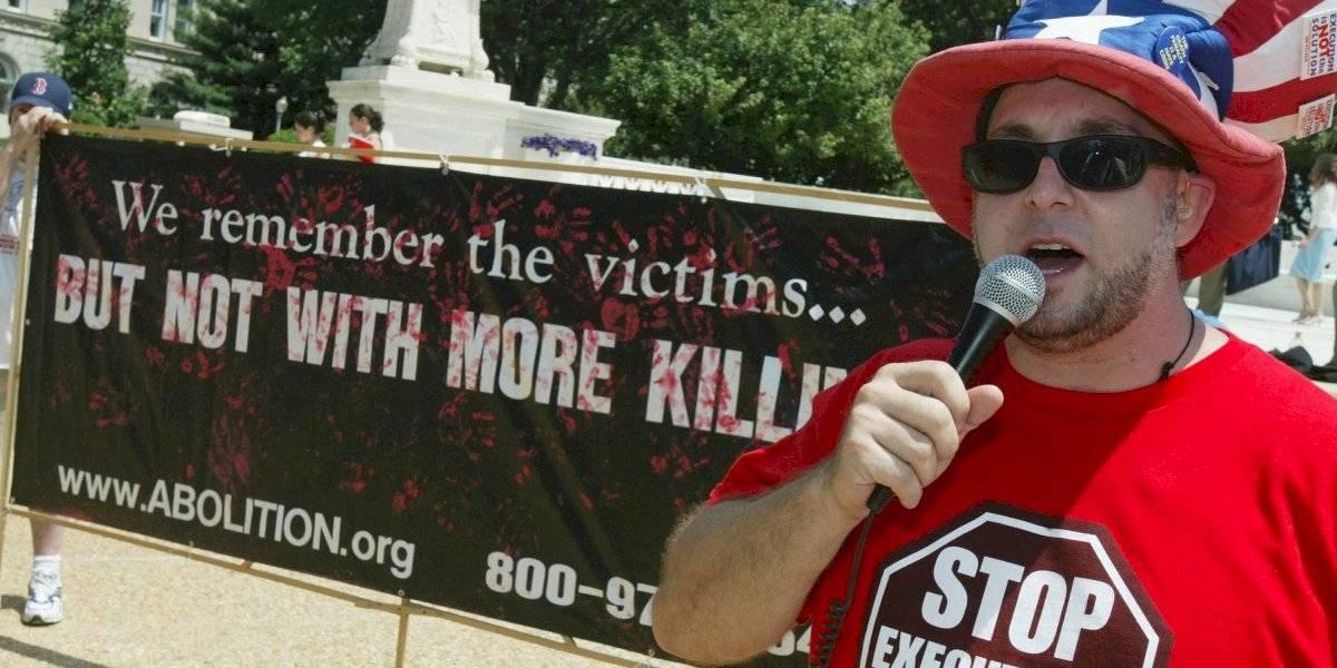 La pena de muerte disminuye en todo el mundo