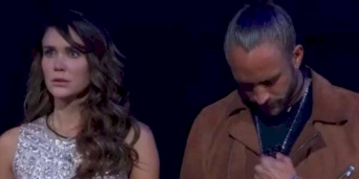 """Histórica votación convierte a este actor en el séptimo eliminado de """"La casa de los famosos"""""""