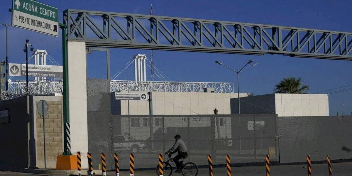 EE. UU. reabrirá fronteras terrestres a viajes no esenciales