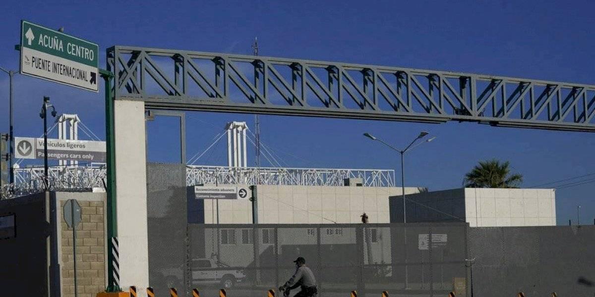 Residentes fronterizos de Estados Unidos celebran reapertura de fronteras