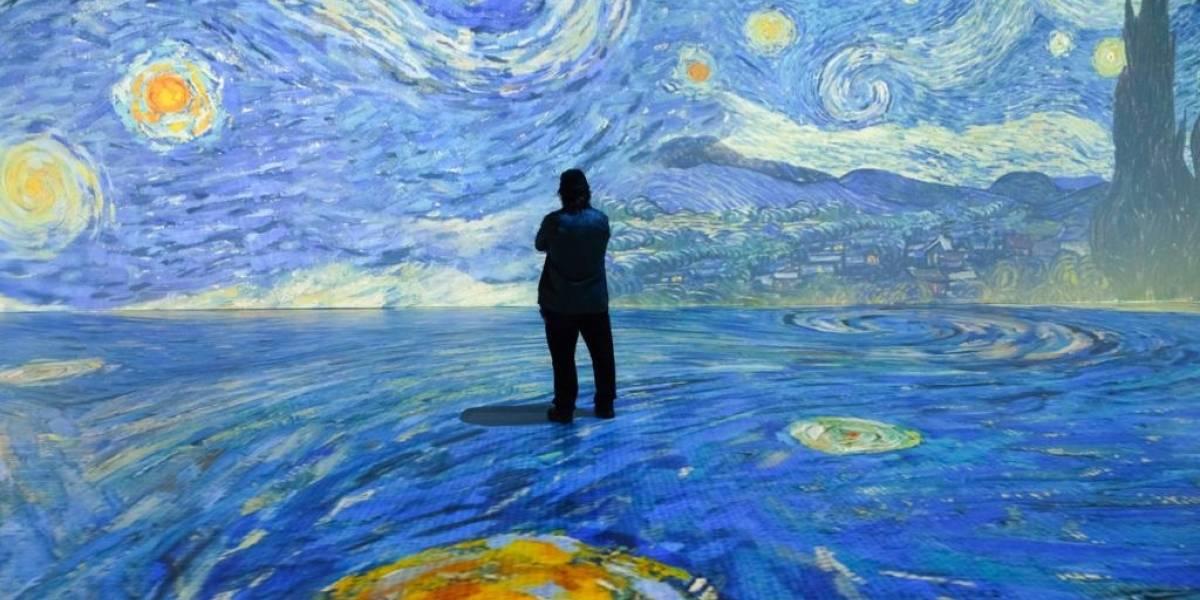 Llega a Puerto Rico reconocida exposición de Vincent Van Gogh