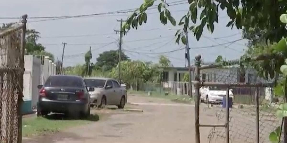 Familias en Loíza podrían ser desalojadas de sus casas luego de 50 años