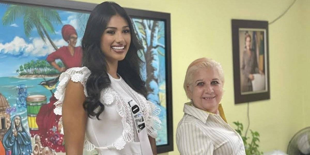 Harán caravana en honor a Miss Universe Puerto Rico en Loíza este domingo
