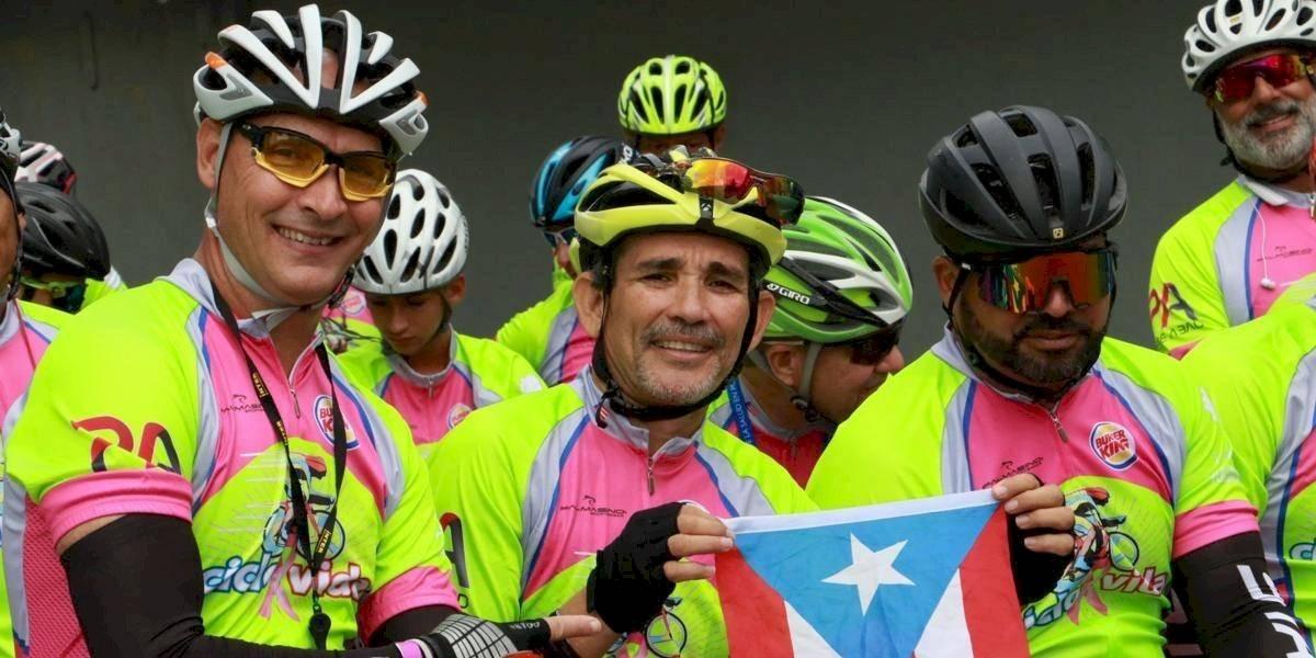 Este sábado inicia el Ciclo Vida Tour en Cayey