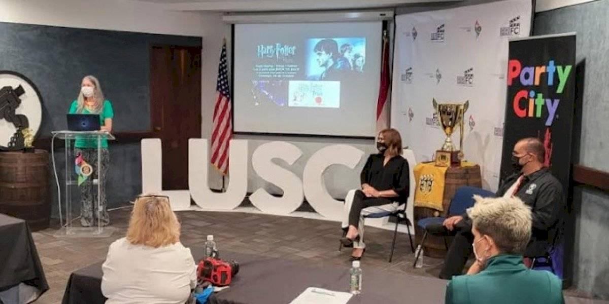 LUSCA será el primer mercado de cine en la historia de Puerto Rico