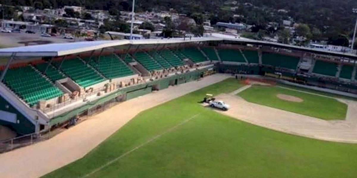 Millonaria asignación de FEMA para la demolición y reconstrucción de estadio en Yabucoa
