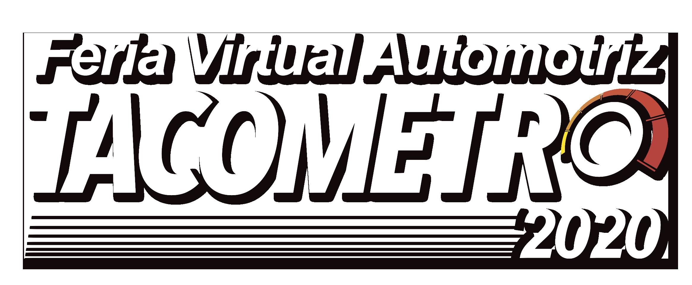 Logo Tacometro