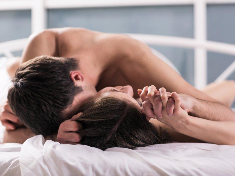 Siete Frases Muy Hot Que Enloquecen A Los Hombres Al Momento