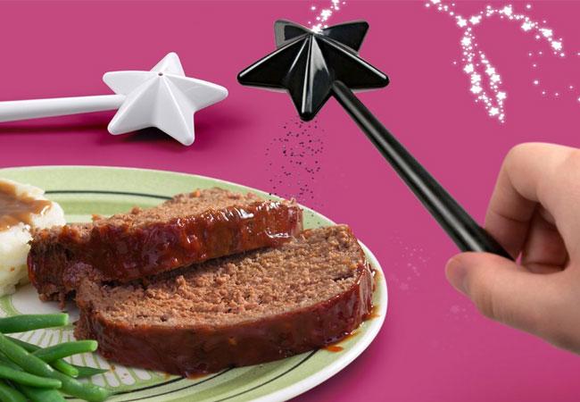 Accesorios de cocina divertidos y originales para los for Utensilios de cocina gourmet