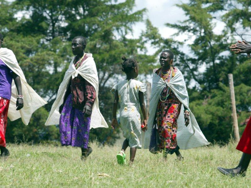 Qué es la Mutilación Genital Femenina? 10 cosas que debes de saber ...