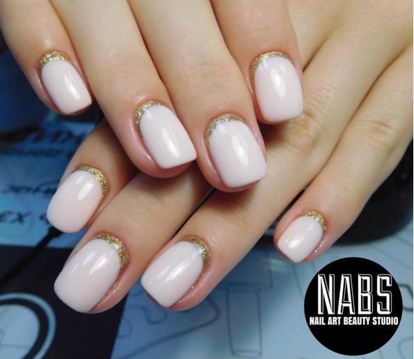 Pin de Antonella en Nails numero II | Uñas naturales
