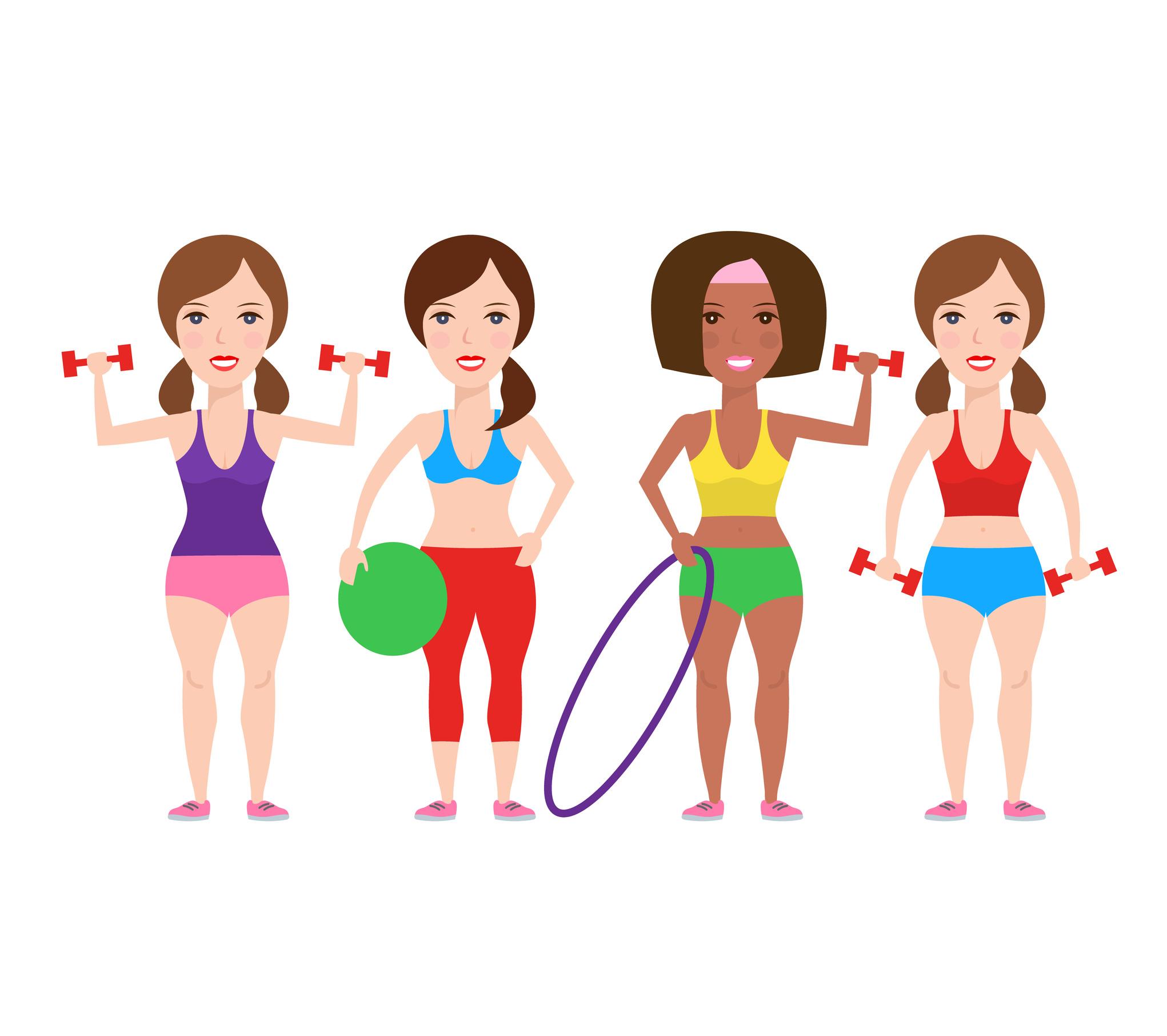 Rutinas para bajar de peso en casa rapidograph