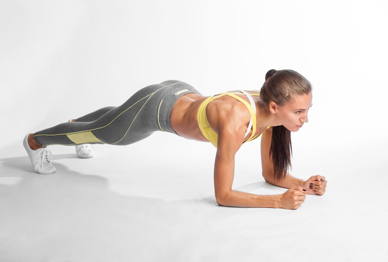 Cómo conseguir un abdomen plano y tonificado: Personal trainner da ...