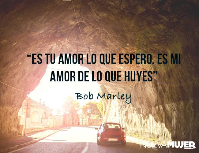 Descubre Las Imagenes De Frases De Bob Marley Para Enamorados