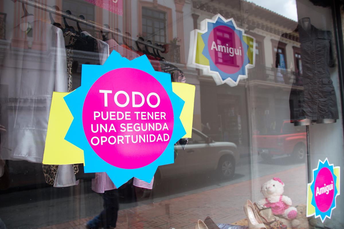 Comprar ropa de marca a bajo precio en Quito | Nueva Mujer