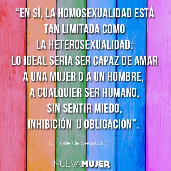 Frases Célebres Sobre La Diversidad Sexual Y La