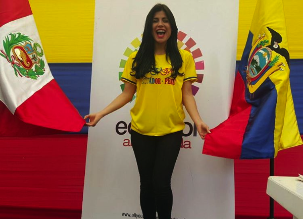 Foto ecuatoriana madura desnuda pic 28
