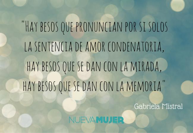 Se Cumplen 71 Años Del Premio Nobel De Gabriela Mistral