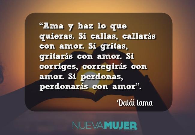 Frases Del Dalai Lama Para Entender El Amor Y Las Relaciones De