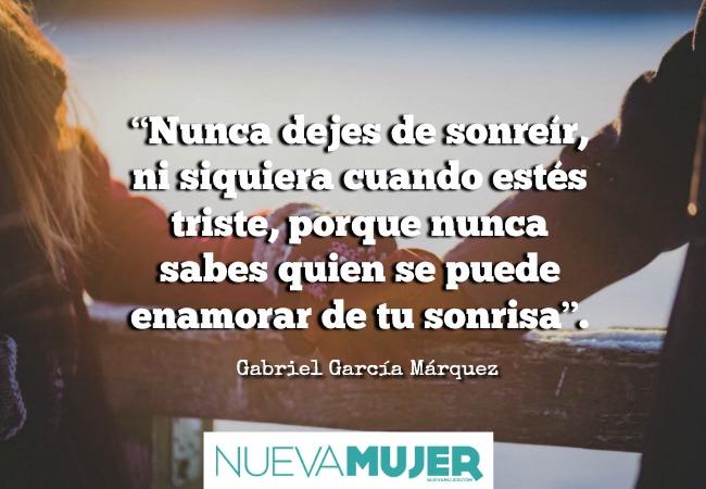 9 Frases De Gabriel Garcia Marquez Que Te Ayudaran A Entender El