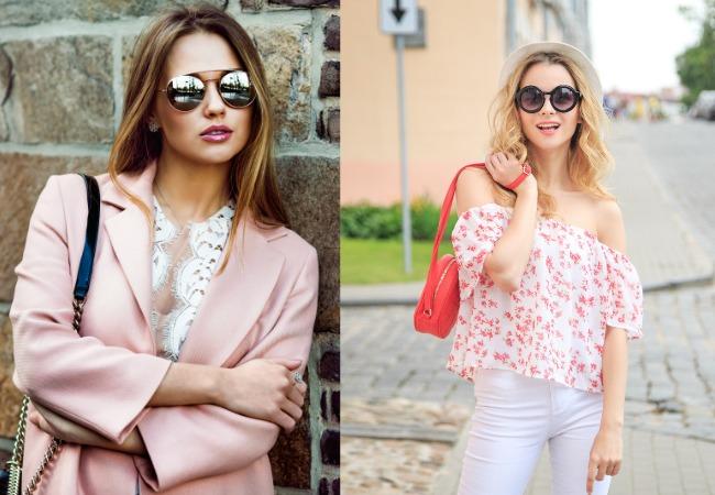 C mo combinar tu ropa con tu maquillaje con estos sencillos consejos nueva mujer - Ropa interior combinaciones ...